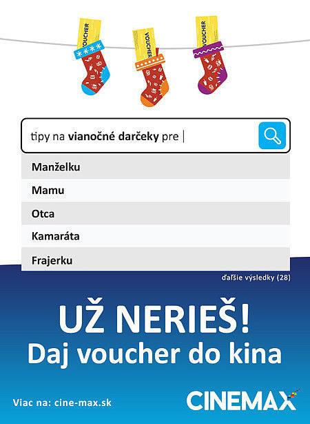 Vianočný darček 716c264800c