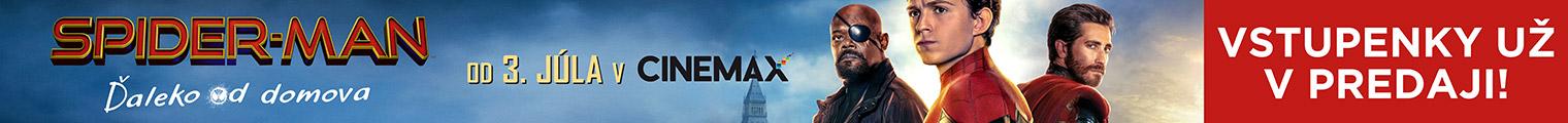 9d893f2c9 CINEMAX - sieť kín, kino, IMAX, najnovšie filmy