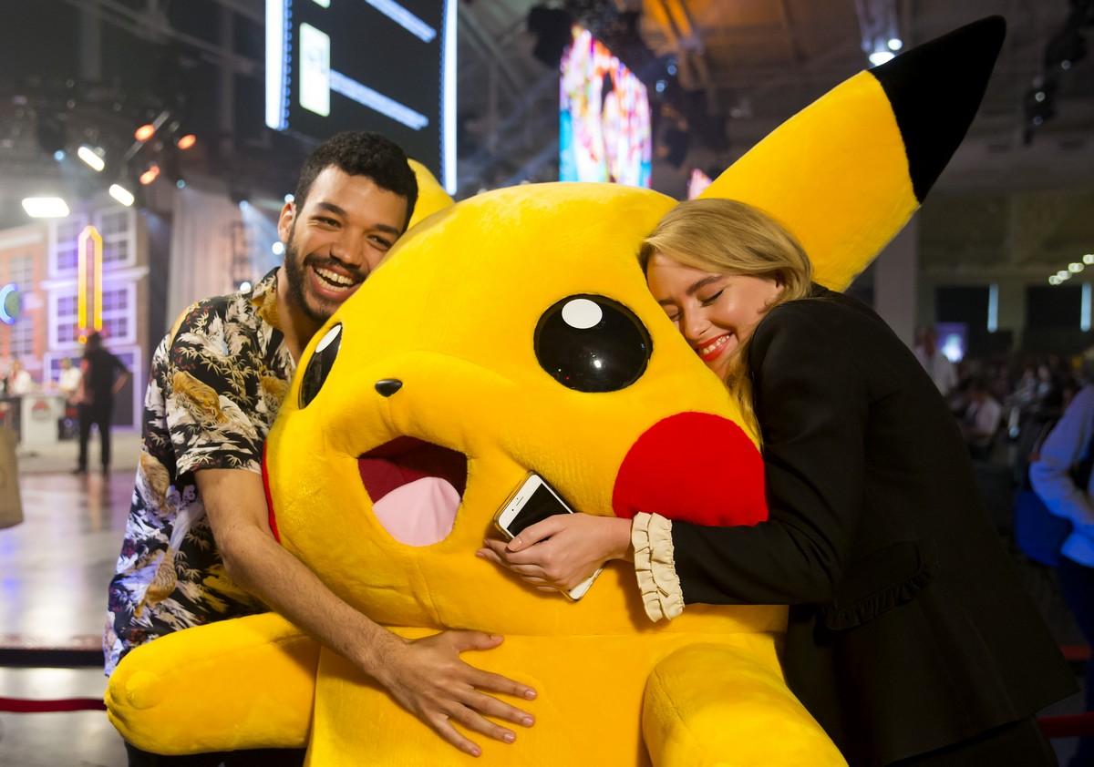 dd4af6b54 Pokémon Detektív Pikachu