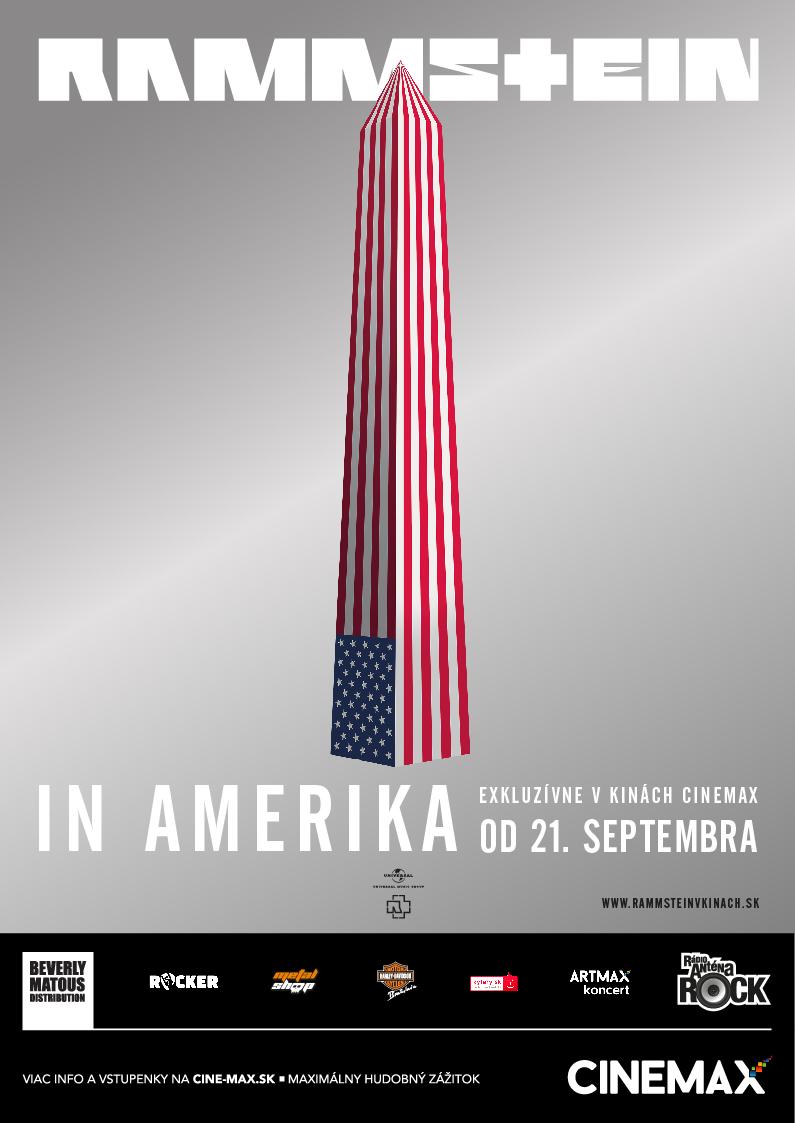 Rammstein In Amerika Tracklist
